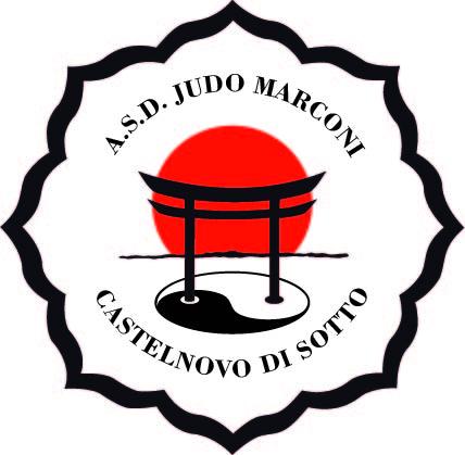 Judo Marconi Logo