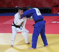 Judo per fanciulezza